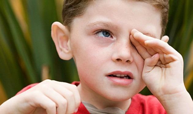 Какие самые эффективные средства от ячменя на глазу: мази или капли