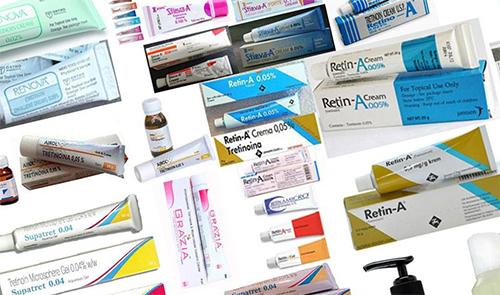 Какие считаются самыми эффективными средства от прыщей на лице в аптеке?