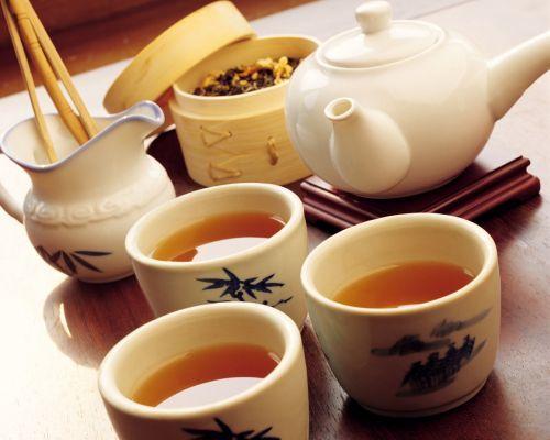 Какие травы и сборы рекомендуется использовать для похудения, рецепты чаев