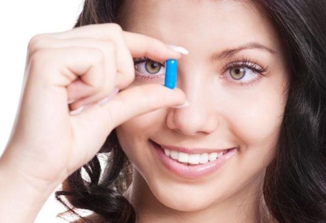 Какие успокоительные таблетки давать ребенку при псориазе?