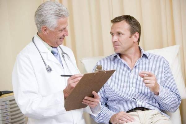 Кандидоз у мужчин: симптомы, причины появления молочницы