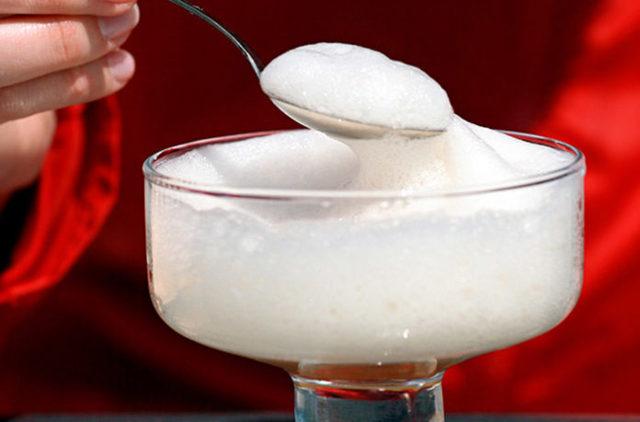 Кислородный коктейль: польза напитка и как его приготовить в домашних условиях?