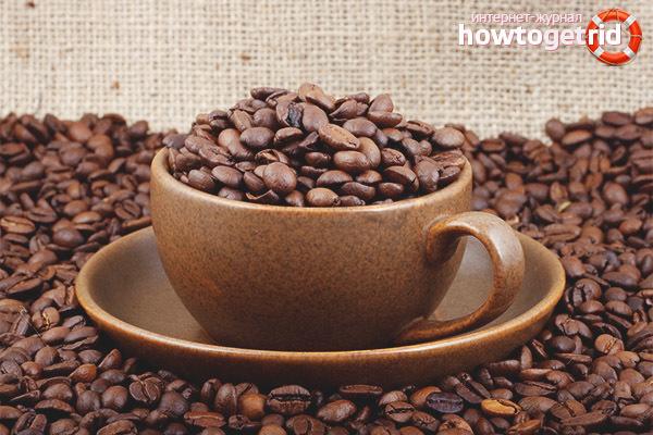 Кофе: полезные свойства и возможные противопоказания, пищевая ценность и употребление напитка при беременности