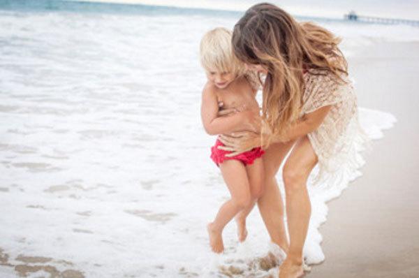 Когда ребенку можно на море: польза морской воды и воздуха, особенности отпуска с малышами и более взрослыми детьми