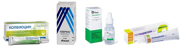 Конъюнктивит: причины и симптомы патологии, лечение воспаления глаз в домашних условиях
