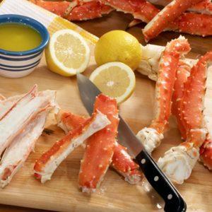 Крабовое мясо: состав, польза и вред, рекомендации по употреблению деликатеса при грудном вскармливании