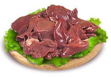 Куриная печень: польза и вред для организма, противопоказания к употреблению, правила выбора и секреты приготовления продукта