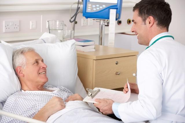 Лазерная вапоризация при аденоме простаты: плюсы и минусы метода, проведение операции, срок восстановления