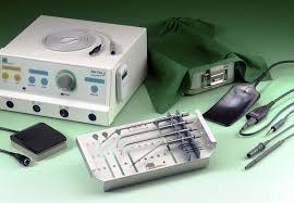Лечение эрозии шейки матки: прижигание, свечи, радиоволновой, лазерный метод