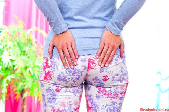 Лечение геморроя у мамы при грудном вскармливании: причины образования патологии, лечение медикаментами, образ жизни