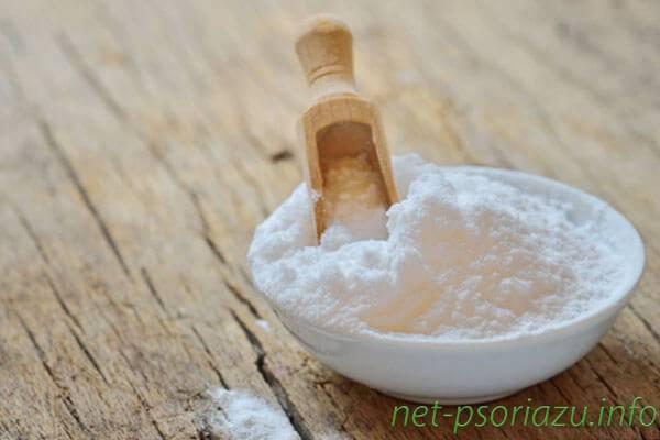 Лечение псориаза в домашних условиях: кремы и мази, народные средства