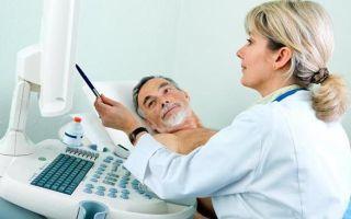 Лечение склероза шейки мочевого пузыря у мужчин и женщин