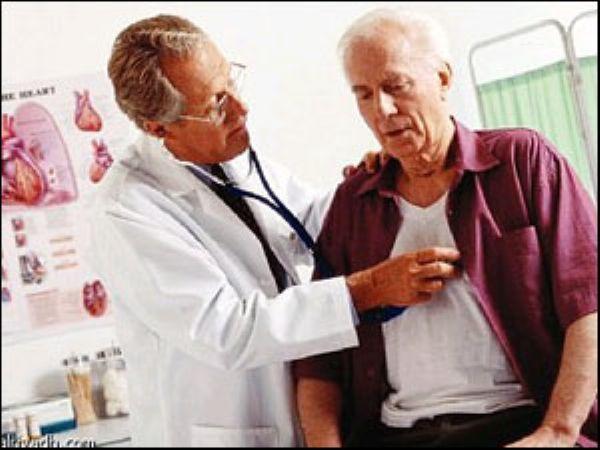 Легочное сердце: этиология развития, клинические проявления, диагностика и тактика лечения