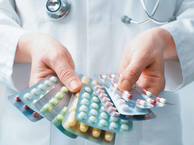 Лекарства от простатита: самые эффективные препараты при болезнях предстательной железы