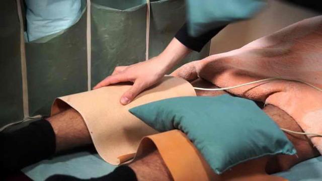 Лимфодренажный массаж: показания и противопоказания, особенности процесса, меры предосторожности