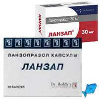 Лоэнзар-Сановель 30 мг: от чего помогает, инструкция по применению, аналоги