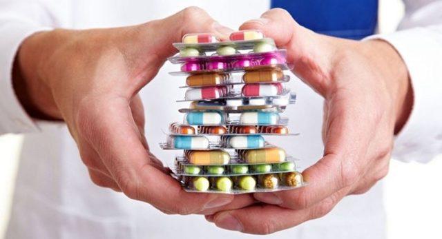 Лучшие таблетки от головной боли: список недорогих и эффективных препаратов
