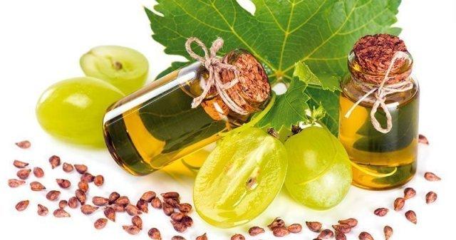 Масло виноградных косточек: свойства и применение, польза и вред продукта, противопоказания