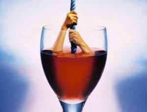 Механизм появления алкогольной депрессии и как справиться с подавленным состоянием?