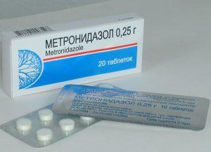Можно ли пить алкоголь при приеме Метронидазола последствия