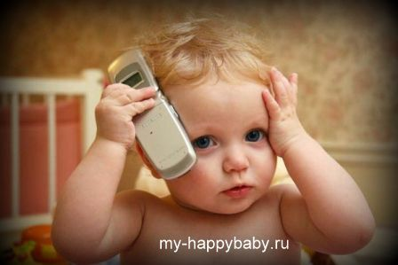 Мобильный телефон для детей: вред и польза, опасность электромагнитного излучения для организма