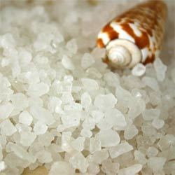Морская пищевая соль: состав, польза и вред для организма, сферы применения