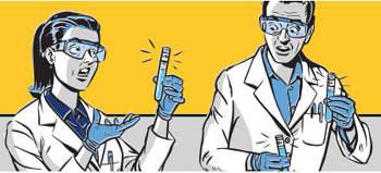 Может анализ на ВИЧ быть положительным из-за гемоглобина?