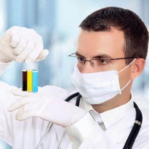 Может ли быть повышено uro в моче при простуде?
