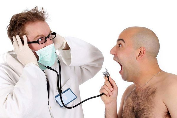 Мужской климакс: симптомы, лечение, возраст, в котором возможна андропауза