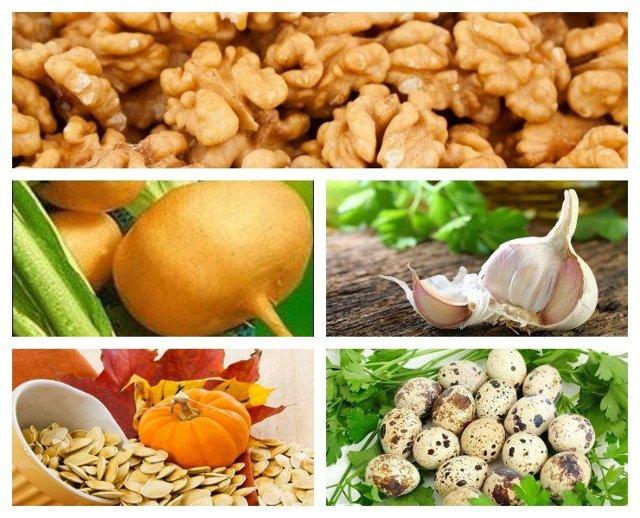 Народные средства для повышения потенции: лекарственные растения, сода, продукты пчеловодства