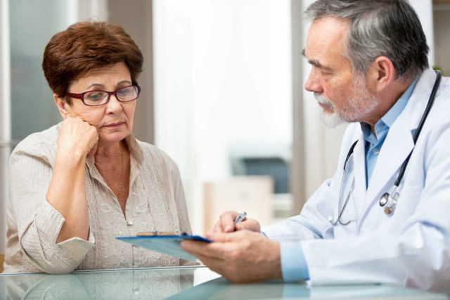 Наследственный рак молочной железы: характерные симптомы, методы обследования, принципы лечения и прогноз