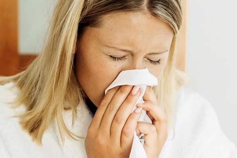 Насморк без простуды: причины, методы диагностики и лечения