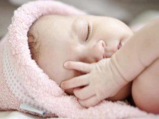Непроходимость слезного канала у новорожденных: симптомы и лечение дакриоцистита