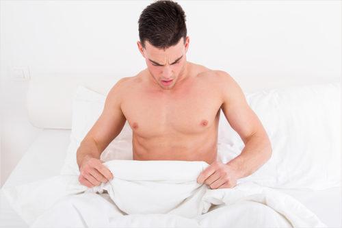 Невроз ожидания сексуальной неудачи: основные причины, типичные признаки, методы борьбы