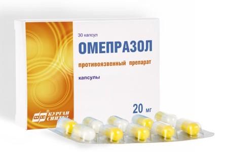 Нольпаза: состав препарата, инструкция по применению – какие есть аналоги?