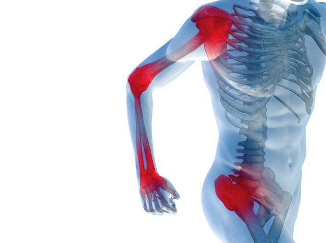 О чем говорит боль в суставе при отсутствии нагрузки?
