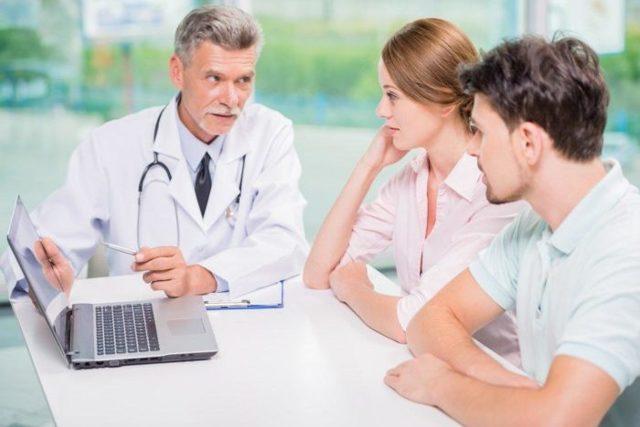 Олигоспермия: основные причины, диагностика и принципы лечения, вероятность зачатия