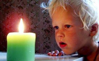 Особенности лечения ожогов ладоней