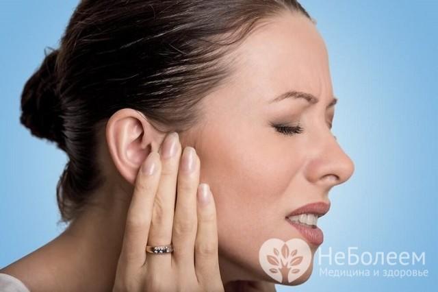 Острый отит: симптомы воспаления, методы лечения и профилактики