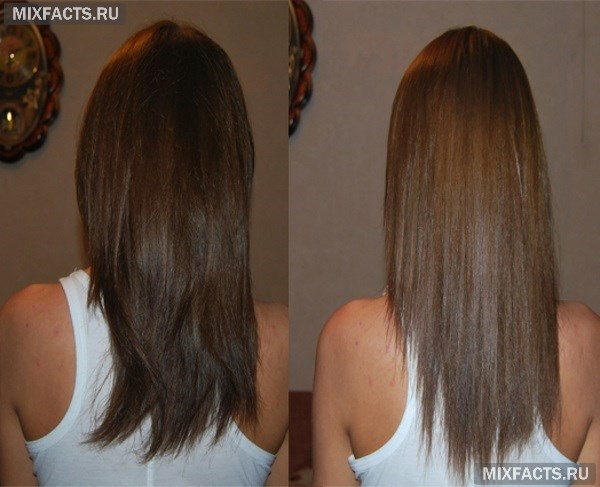 Осветление волос домашними средствами: ромашкой, лимоном, глицерином