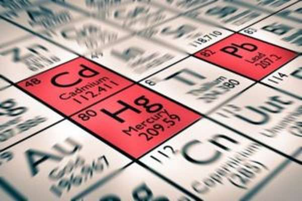 Отравление солями тяжелых металлов: симптомы попадания в организм свинца, ртути, кадмия, цинка, первая помощь и лечение