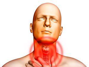 Ожог глотки кипятком, спиртом, химикатами: стадии поражений, клинические признаки, принципы лечения и прогноз
