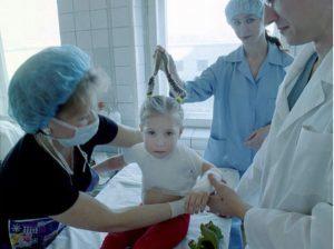 Ожоги у детей: степени повреждений, первая помощь, особенности лечения и меры профилактики