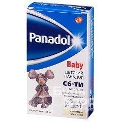 Панадол сироп для детей: инструкция по применению, дозировка, аналоги препарата