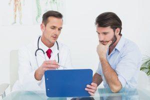 Парафимоз у мальчиков и мужчин: причины развития, характерные признаки, методы лечения и возможные осложнения