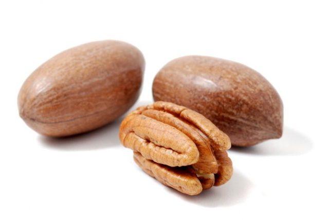 Пекан: польза и вред ореха, пищевая ценность, сферы и способы применения