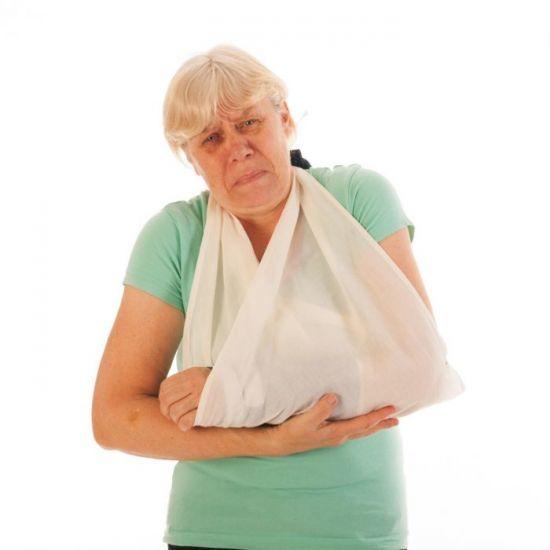 Перелом пястных костей в кисти: провоцирующие факторы, характерные симптомы, способы лечения и возможные последствия