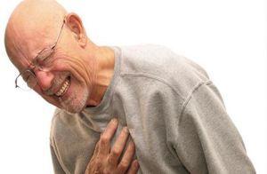 Перихондрит ребер справа и слева: характерные симптомы и лечение