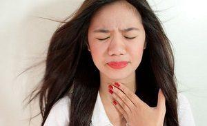 Першение и боли в горле, что можно принять: леденцы, таблетки или пастилки