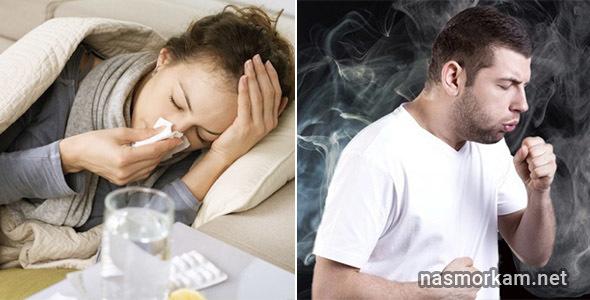 Першит в горле и хочется кашлять: причины дискомфорта и методы лечения